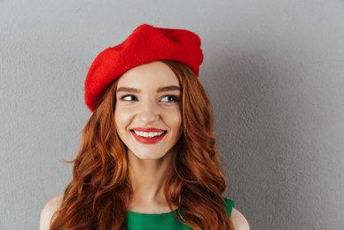 Quelles différences entre casquette et béret ?
