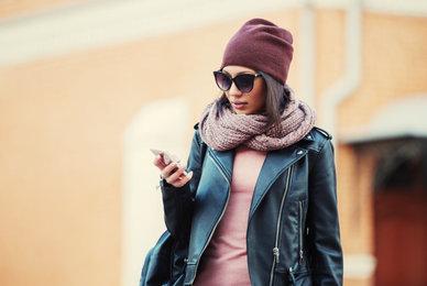 Foulard et étoles tendances