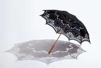 L'ombrelle, un accessoire original