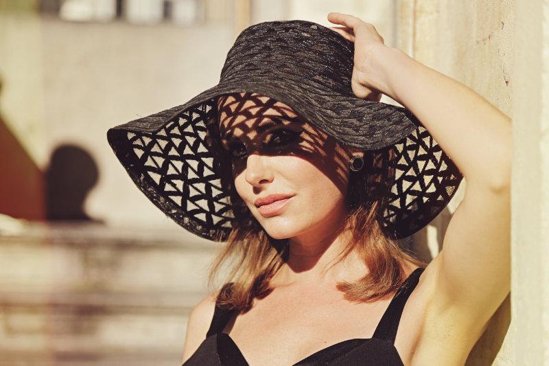 Des accessoires vestimentaires pour se protéger du soleil