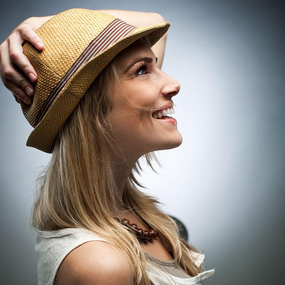 Chapellerie Bérénice, vente de chapeaux pour femme