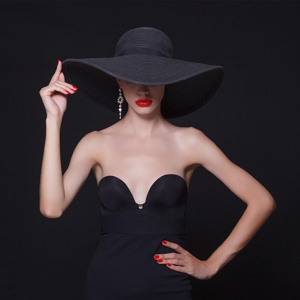Notre sélection de chapeaux pour femme